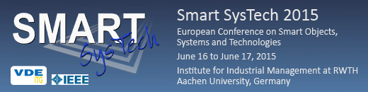 Smart Systech 2015